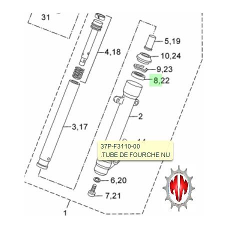 Schema Electrique Xmax 125