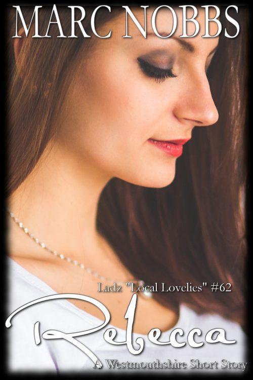 Ladz 62 Rebecca Cover