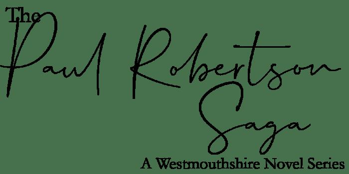 The Paul Robertson Saga