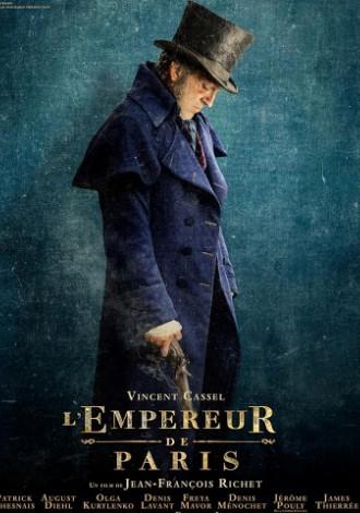 Film L Empereur De Paris : empereur, paris, Marco, Beltrami, Universe