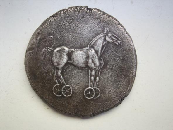 Marco-Flierl-Pferd-Silber