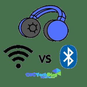 Bluetooth e Wireless