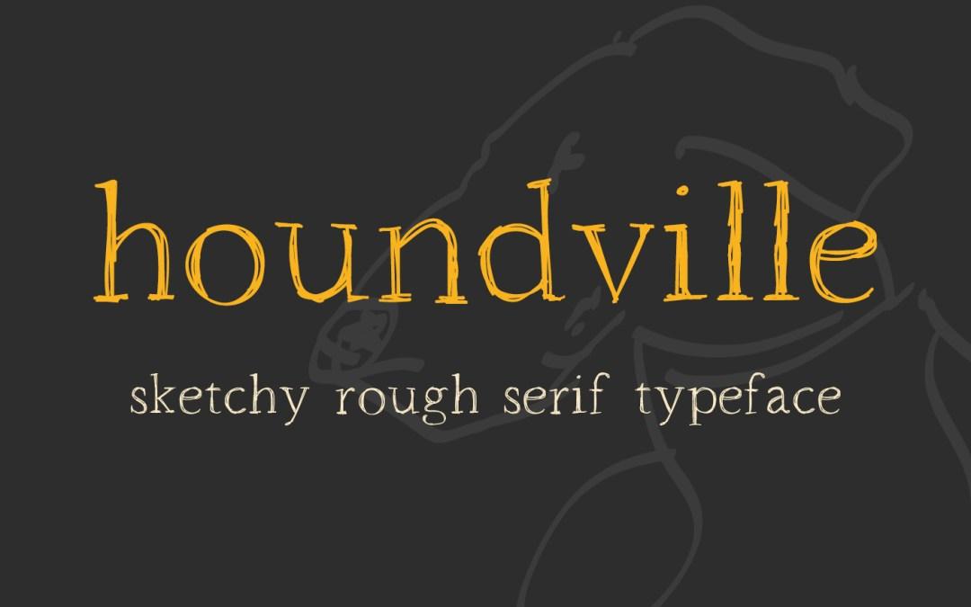 Houndville