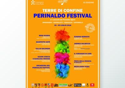 Perinaldo Festival 2018