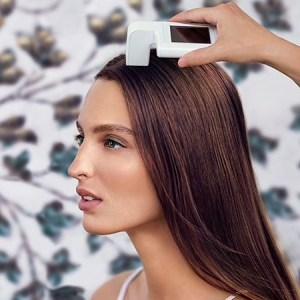 scalp camera de Aveda