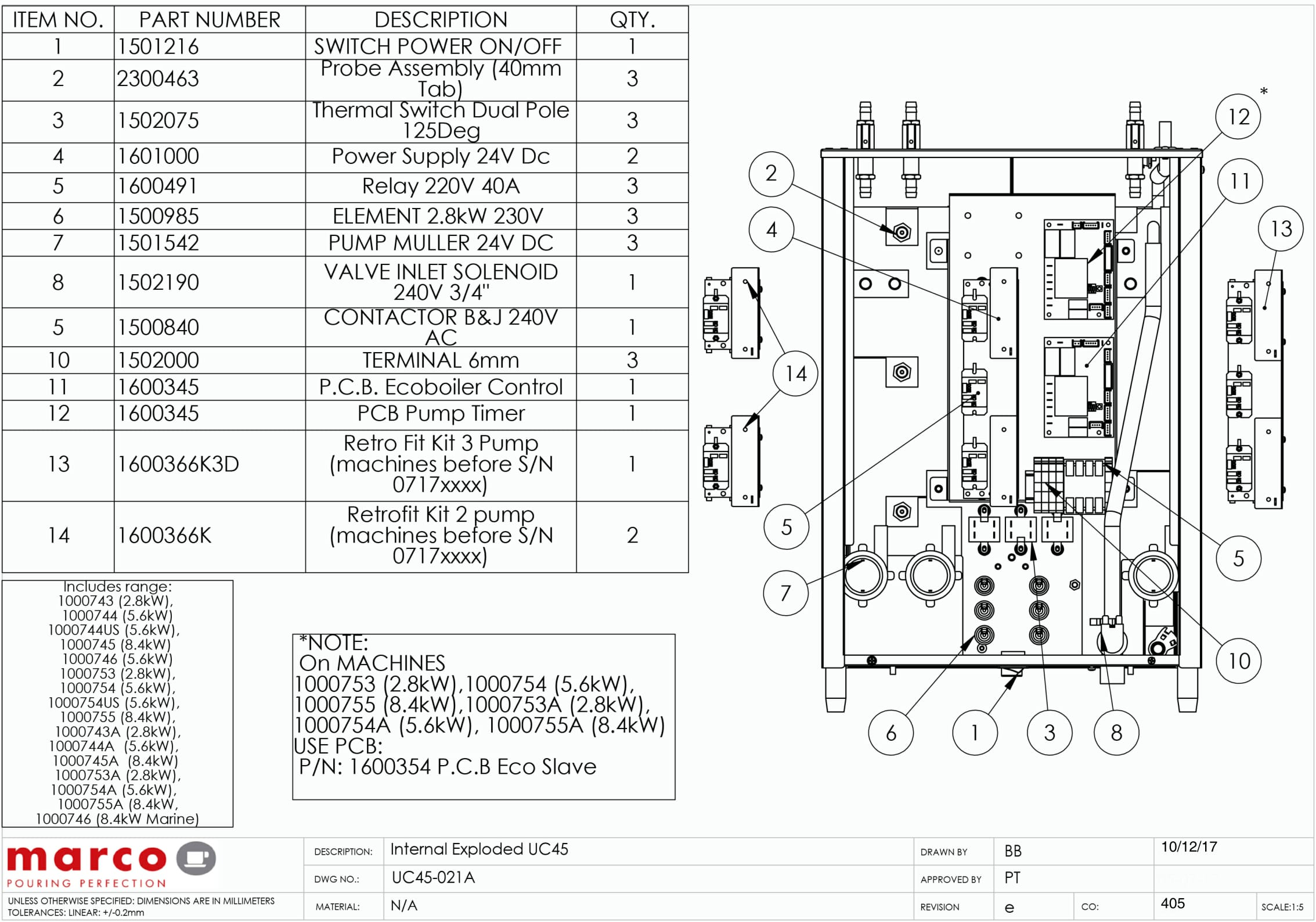 laars pool heater wiring diagram