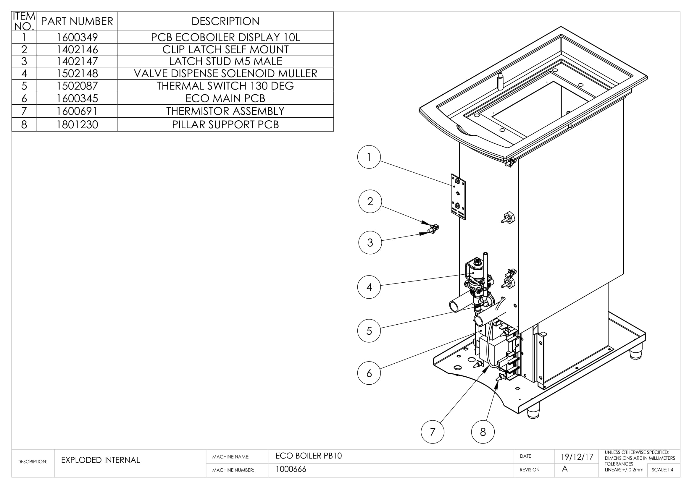 Fantastic Parts Of A Boiler Ideas Wiring Diagram Ideas