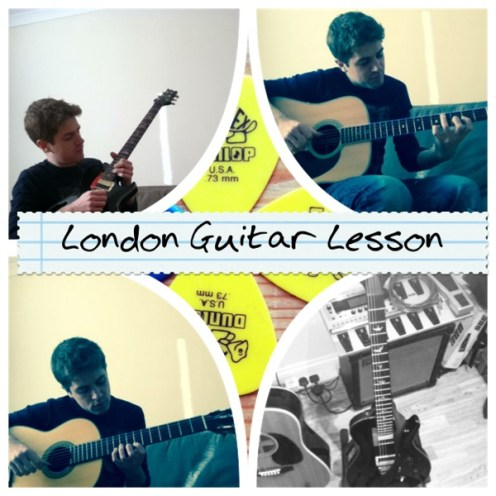 London Guitar Lesson - London Guitar Tuition - London Guitar Teacher - Guitar Academy in London - Electric, Acoustic, Classical Guitar Lesson Kilburn - Kensington - Central London - Marco Cirillo Guitar Tutor