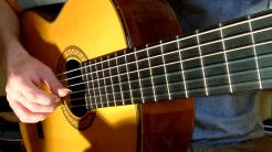 Marco Cirillo London Guitar Lesson. Classical Guitar Lesson. Beginners to Advanced