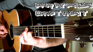 Acousti Guitar Lesson in London with A Pro Guitar Tutor in London. London Guitar Teacher