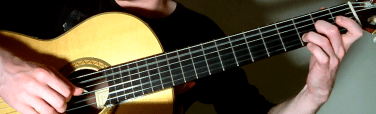 Guitar Teacher in London. Classical Guitar Lesson in London. London Guitar Tutor in Kilburn - Kensington and Central London