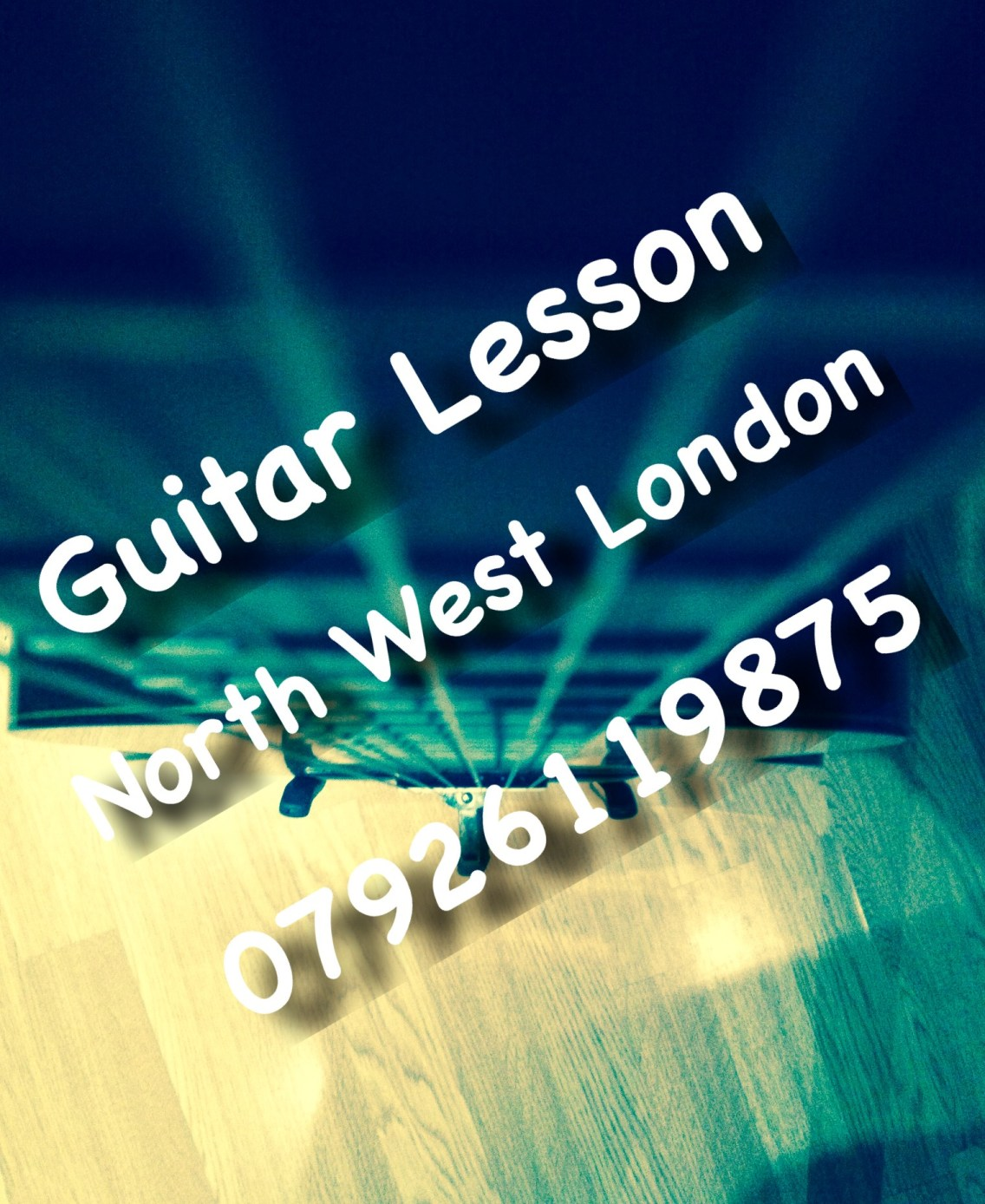 Guitar Lesson North West London with Marco Cirillo Pro Guitar Teacher Based in London. Electric, Acoustic and Classical Guitar Lesson. Learn Guitar in London