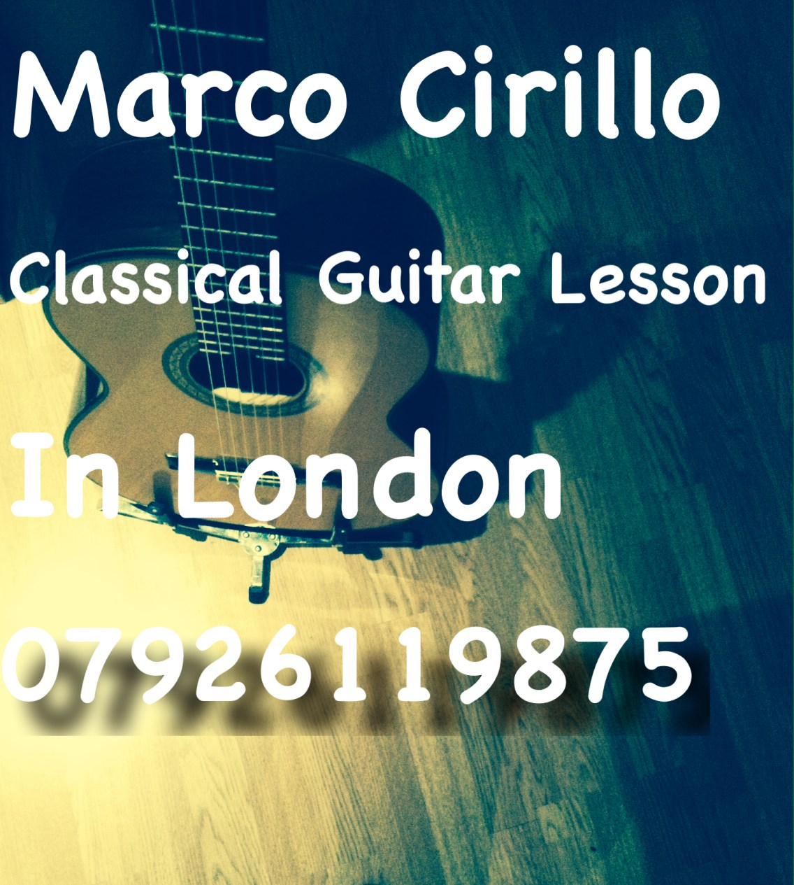 Learn Guitar in London Gloucester Road, Knightbridge, Hyde Park Corner, Green Park, Piccadilly Circus, Leicester Square, Covent Garden, Holborn, King's Cross St Pancras, Notting Hill, West Kensington Classical Guitar
