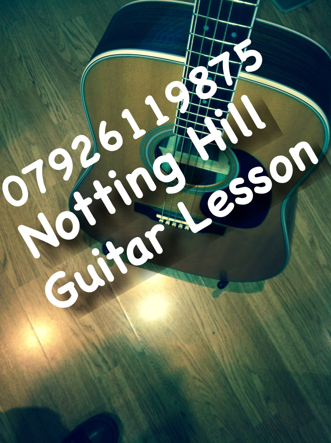 Notting Hill Guitar Lesson - Guitar Lesson Portobello, Kensington, Maida Vale, Queensway, St Johns Wood, Ladbroke GroveBayswater, Latimer Road, Queensway, Holland Park by Marco Cirillo - Learn Guitar in Notting Hill
