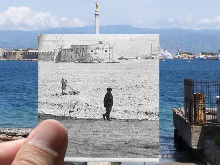 Messina Ieri e Oggi