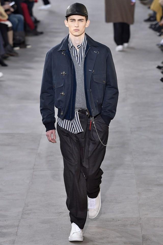 calça da Louis Vuitton