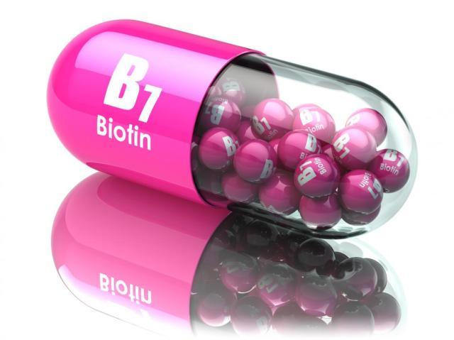 Biotina ou vitamina H