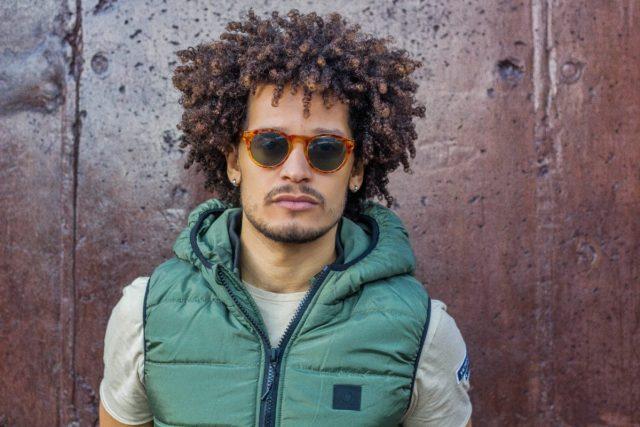 Fabiano Gomes o cara fashion
