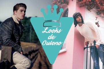 Blog de moda masculina: looks de outono