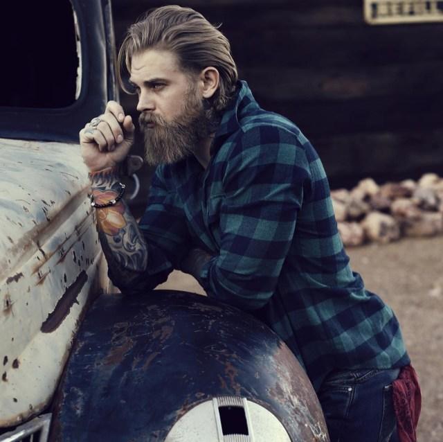 Blog de moda e estilo masculino