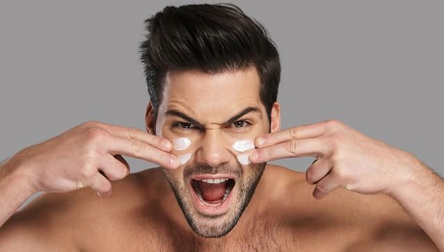 Cuidados faciais: blog Marco da Moda