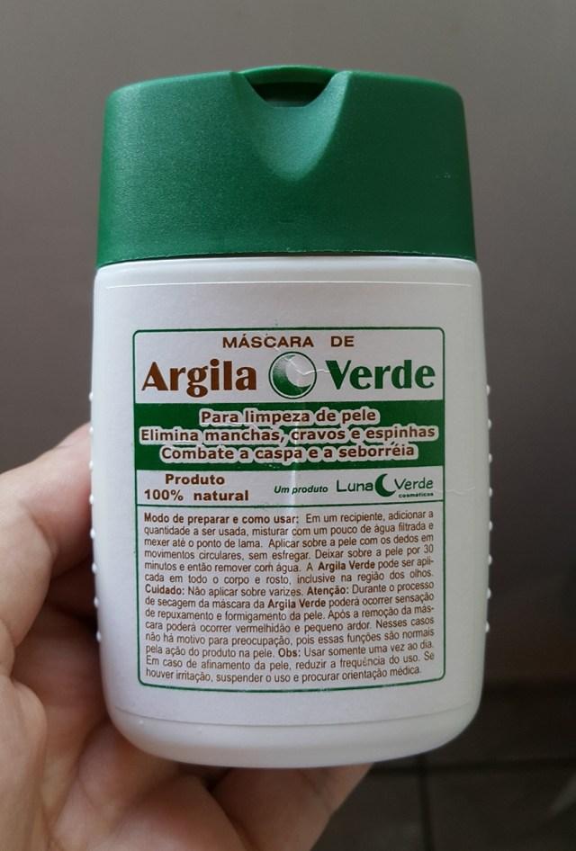 Dica de produto para pele oleosa
