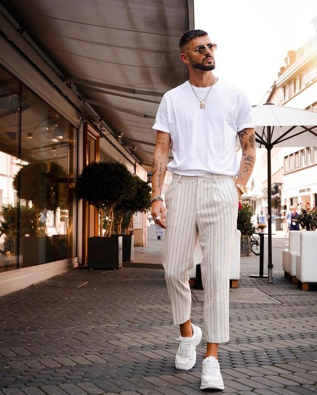 Moda masculina: Ugly Shoes