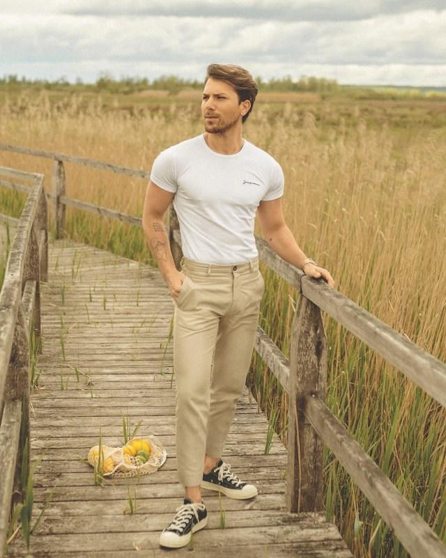 Moda para homens: como se vestir bem