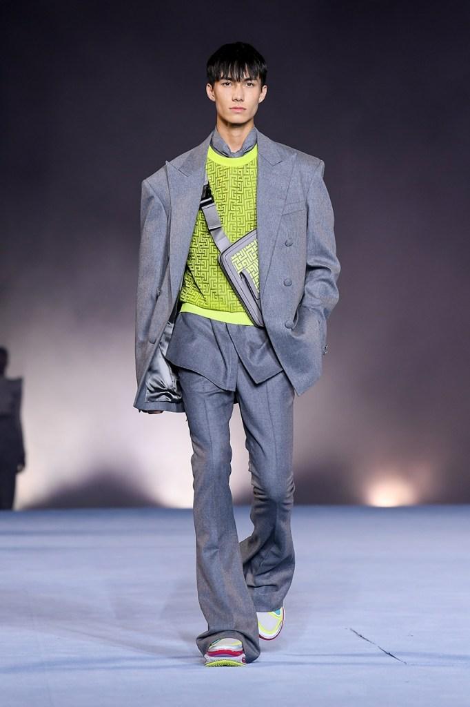 Moda para homens primavera verão 2021 2022