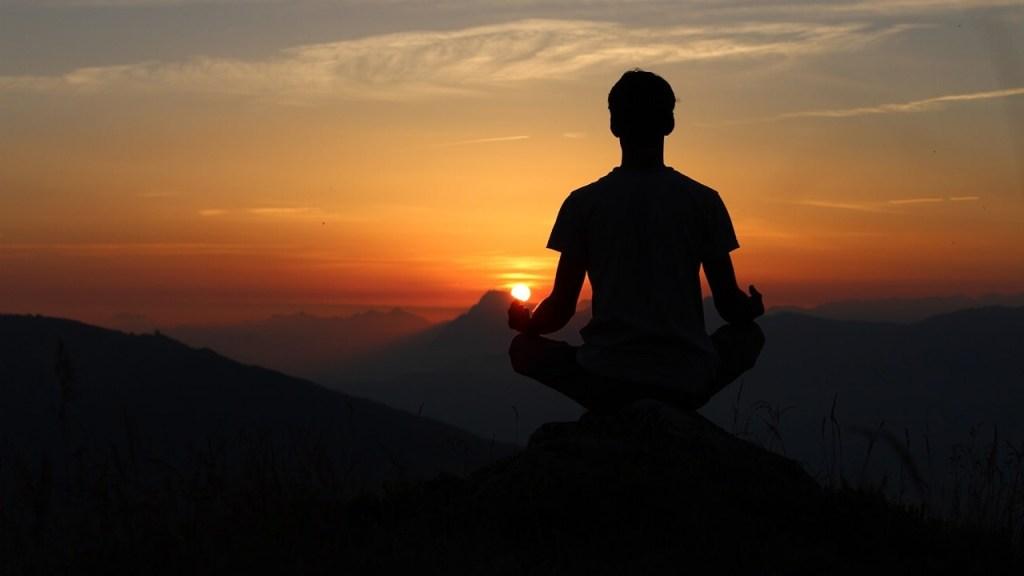 Meditação - músicas para relaxar