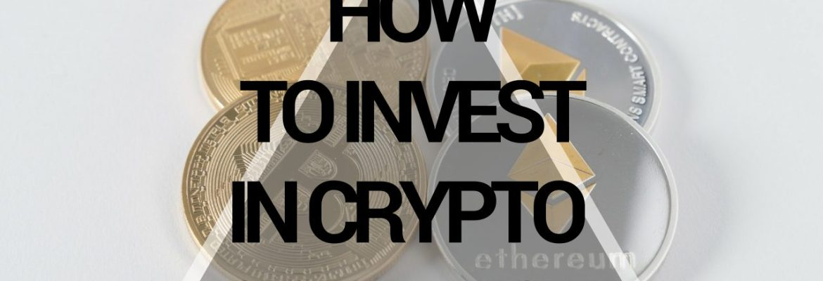 What do cryptocurrency investors want