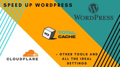 speed up wordpress 2