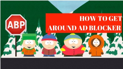 how to get around ad blocker