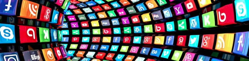 social media vortice