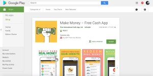 applicazioni per far soldi online
