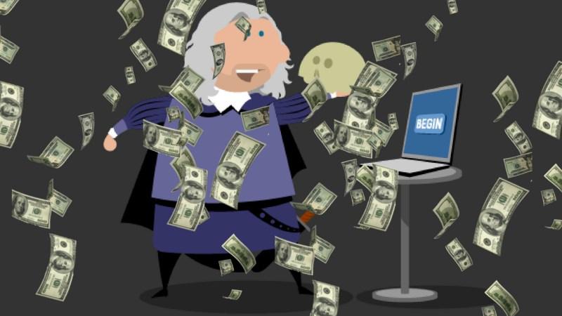 fare soldi online da casa 1
