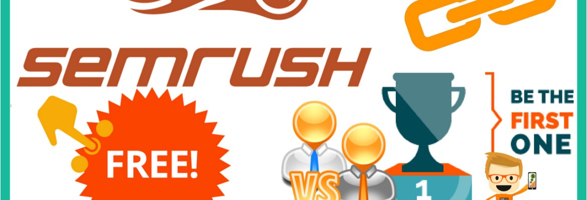 how to use semrush for free