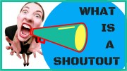 What Is A Shoutout | How Does It Works And How To Do It