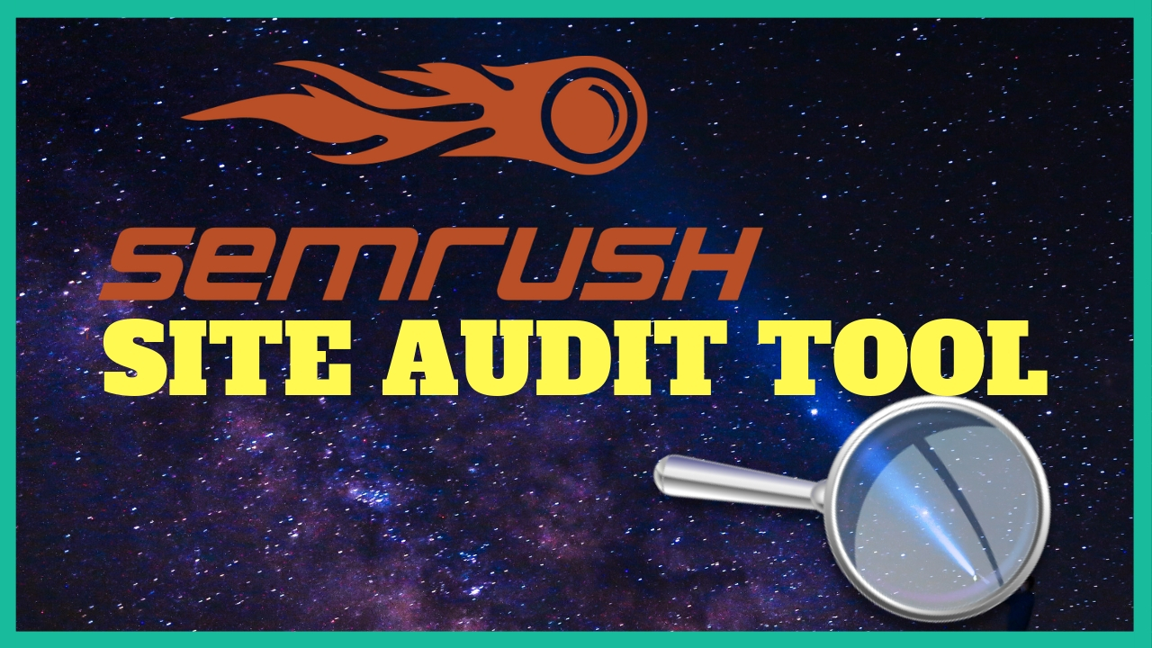 Facts About Semrush Audit Revealed