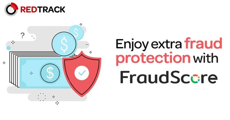 redtrack fraud score
