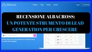 recensione albacross 1