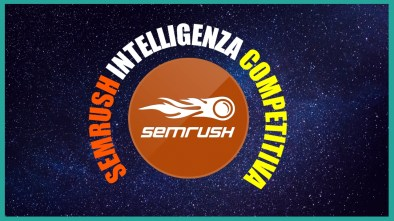 semrush intelligenza competitiva