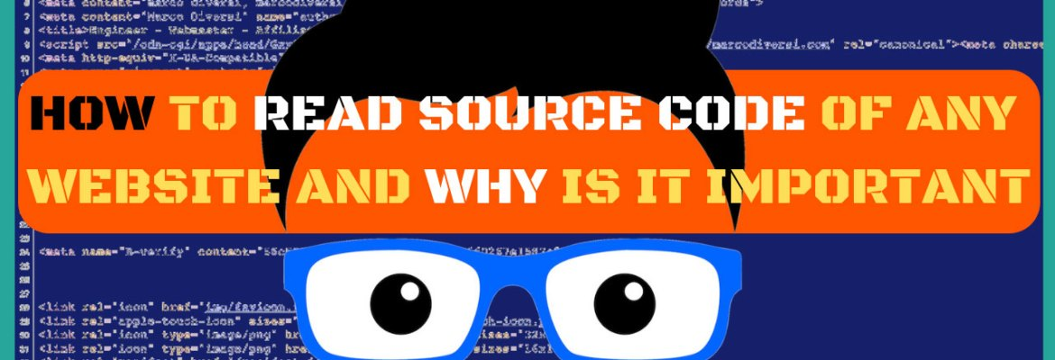 how to view source code