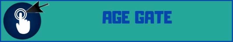 age gate