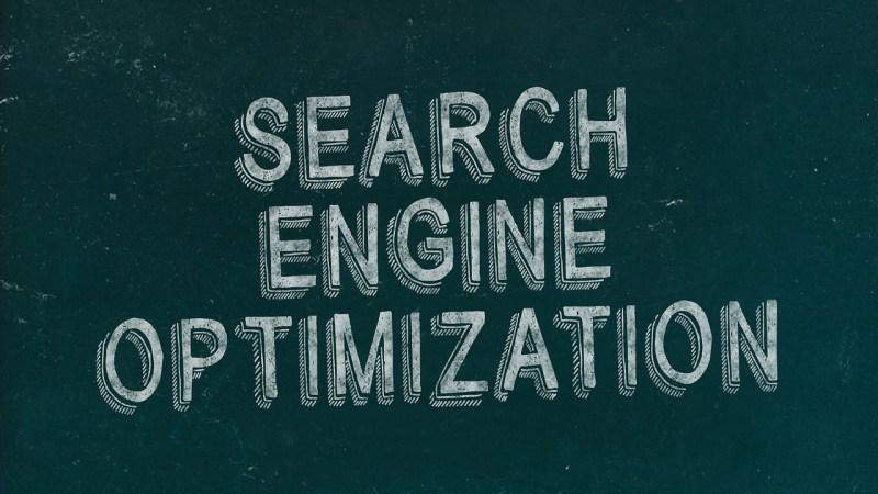 search engine opmization myths