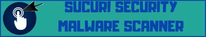 sucuri security auditing malware scanner and hardening