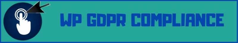 wp gdpr compliance