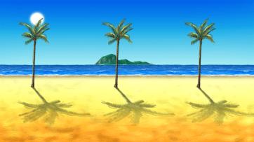 Beach Mock 4