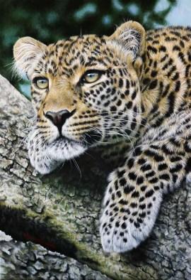 Acrylic on canvas, 20x12 in (50x30 cm), 2019