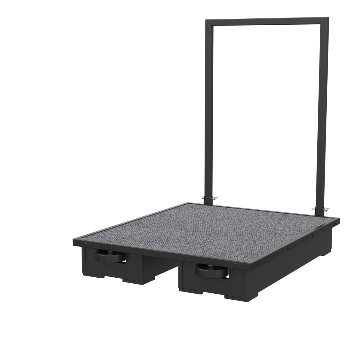 Bs351 Conductor S Podium With Rail Marco Group Inc